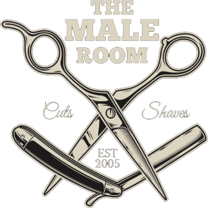 The Male Room Logo